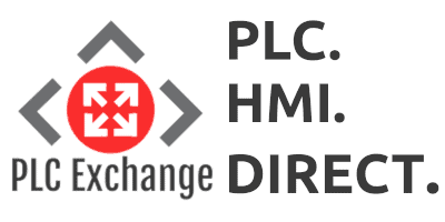 PLC Exchange. PLC. HMI. Direct
